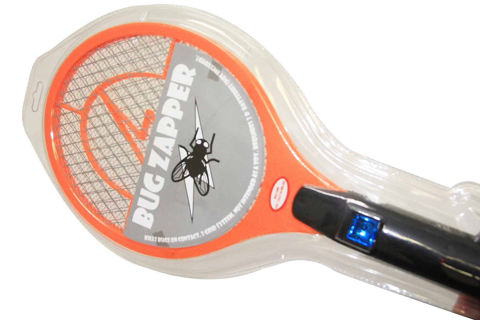 Electric Fly Swatter Lookup Beforebuying